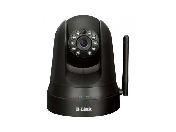 CAMARA IP DLINK WIRELESS DCS-5010L HD TILT D/N