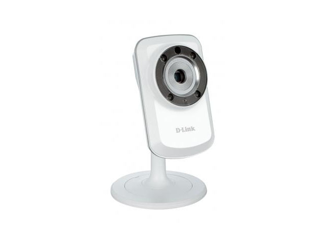 CAMARA IP DLINK WIRELESS 11N DCS-933L (SOLO BUNDLE)