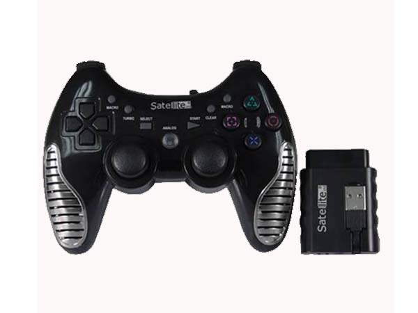 JOYSTICK WIRELESS A-HG590 BAT SATELLITE