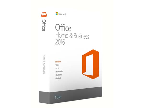 LICENCIA OFFICE HOME AND BUSINESS 2016 P2