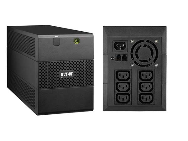 UPS Eaton 1500VA INTERACTIVA LINEA 5E-9C00-73002 TOWER US