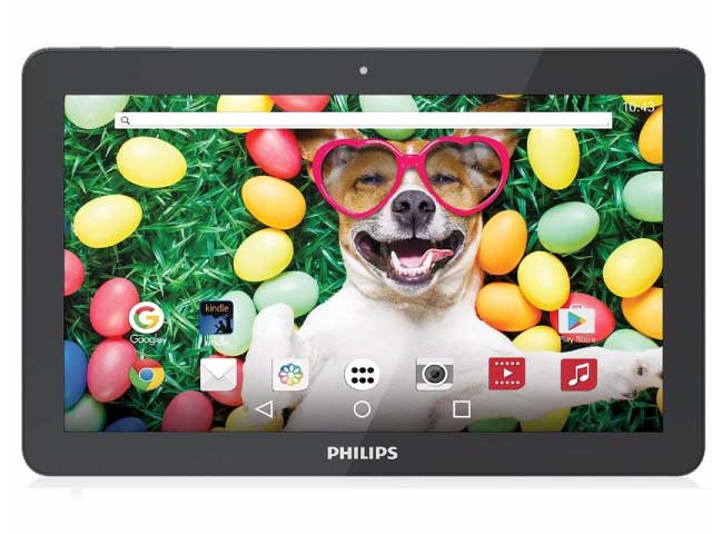 TABLET PHILIPS  10
