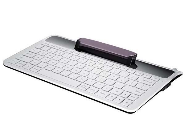 TABLET GALAXY P1010 TECLADO