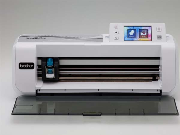 SCANNER CM300AR SCAN-N-CUT BROTHER