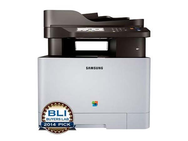 MULTIFUNCION LASER SAMSUNG SL-C1860FW/XBG COLOR