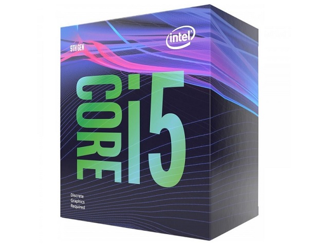 PRO INTEL CORE 9th GEN i5-9400F 2,90 GHz FCLGA1151