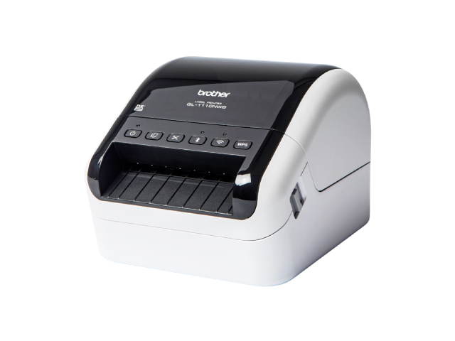 IMPRESORA DE ETIQUETAS QL1110NWB 103 mm BROTHER
