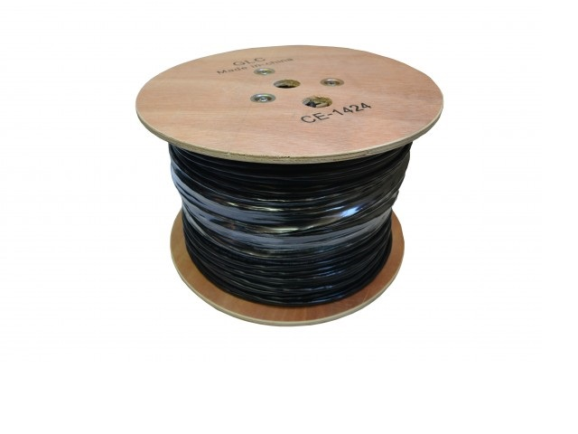 CABLE  FTP CAT6  EXT.  X 305 MTS  CE-1426 GLC(DOBLE VAINA)