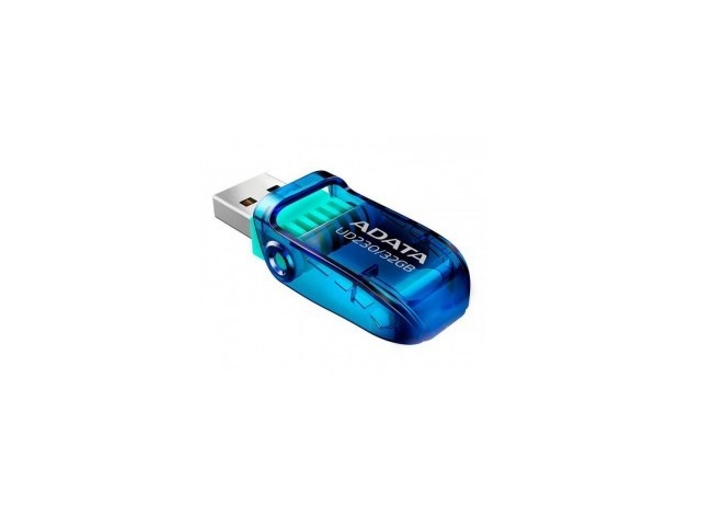 PENDRIVE ADATA AUD230 32GB BLUE