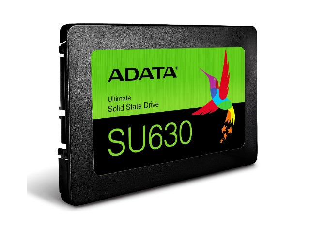 SSD SOLIDO ADATA 480GB ULTIMATE ASU630SS-480GQ-R