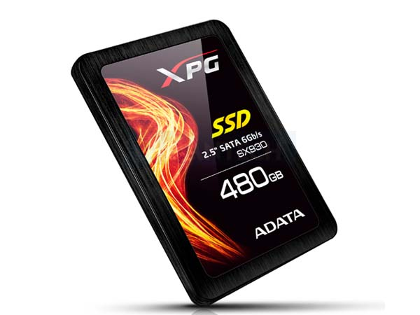 DISCO DE ESTADO SOLIDO ADATA 480GB SSD XPG SX930