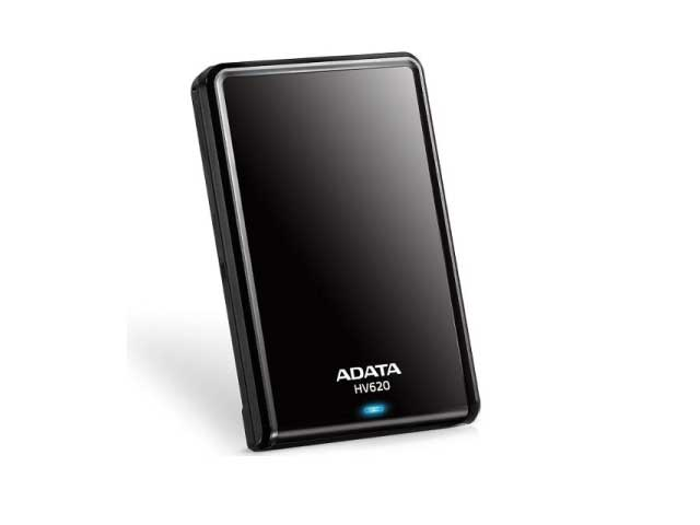 DISCO RIGIDO EXTERNO 2TB EXT USB 3.0 V620 BLACK ADATA