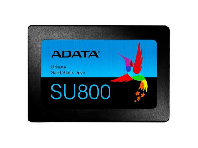SSD SOLIDO ADATA 256GB ULTIMATE SU800SS