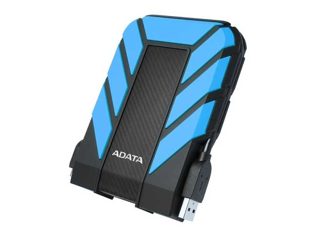 DISCO RIGIDO EXTERNO 1TB HD710 USB 3.1 ADATA IP68 BLUE