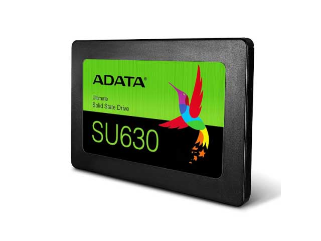 SSD SOLIDO ADATA 960GB ULTIMATE SU630