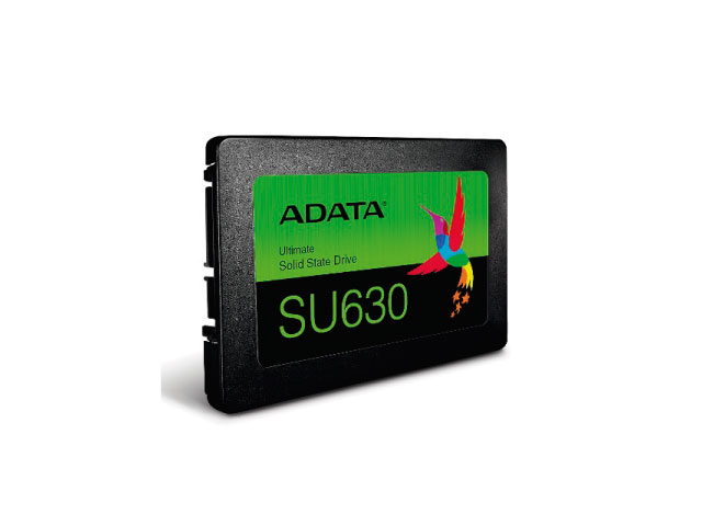SSD SOLIDO ADATA 240GB ULTIMATE SU630SS
