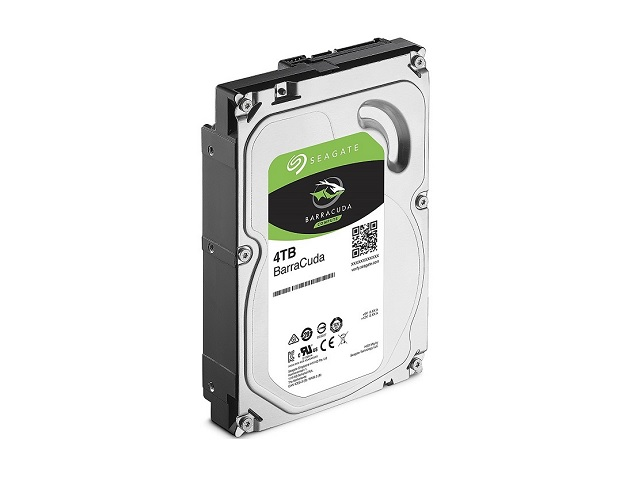 DISCO RIGIDO SEAGATE 4TB INT SATA3 BarraCuda