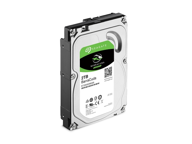 DISCO RIGIDO SEAGATE 2TB INT SATA3 BarraCuda