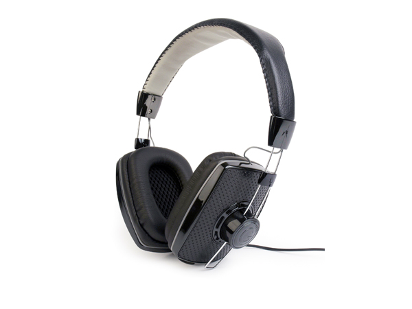 HEADSET G-CUBE IHL-500BK BLACK